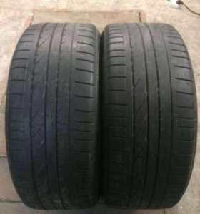 Bridgestone 245 45 18