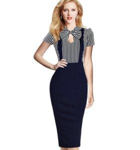 Платье 48-50 р-р новое