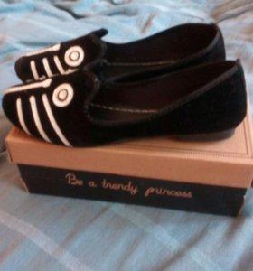 Туфельки 39 размер