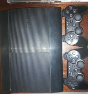 Playstation 3 /PS3/ Плэйстейшн 3