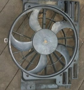 Вентилятор кондиционера для БМВ Е53/Х5