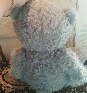 Плюшевых мишек Тедди.