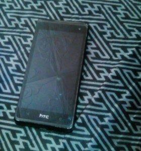 HTC Desire 600 dual sim Beats audio