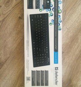 Клавиатура 500