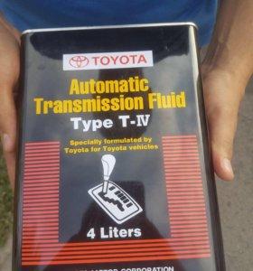 Type T4 трансмиссионное масло оптом
