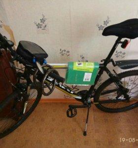 Велосипед  Univega Explorer 1.0