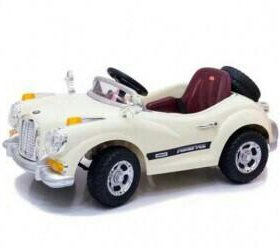 Электромобиль Jetem Limousine