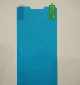 Пленка на Xiaomi Mi6