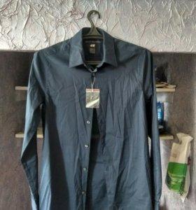 Рубашка мужская H&M, новая