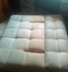 Диванчик-кресло