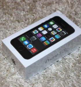 Apple Iphone 5s 64gb НОВЫЙ
