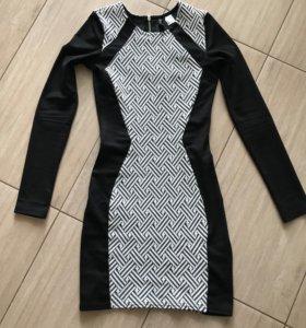 Платье и кофточка новые