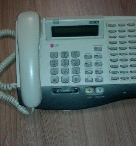 Системный телефон LG LKD-30 DS