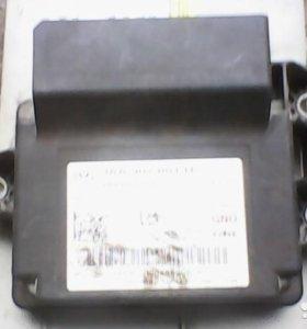 Эбу блок стоячиго тормоза 3AA907801H VW Audi