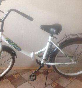 Велосипед ,,ALTAIR''