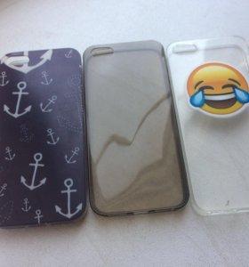 Чехол для iPhone5s