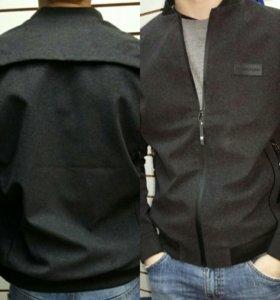 Куртка ветровка PP