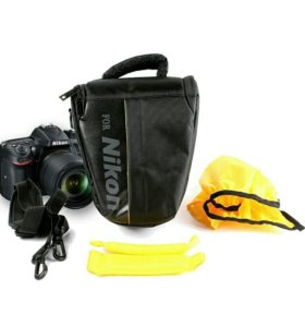 Сумка для Nikon