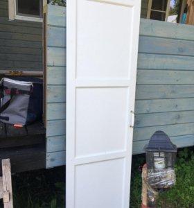 Двери для шкафов икеа