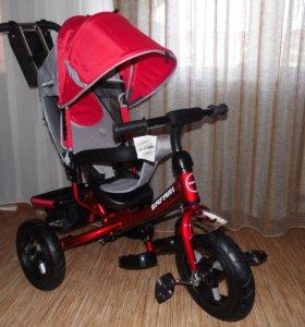 Велосипед Safary gt9239 (новый)