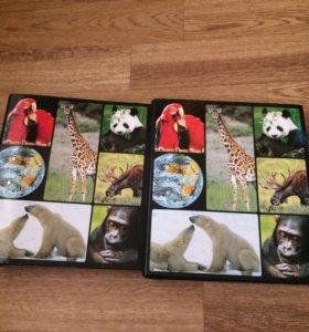 Продам книги о животных