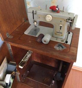 Швейная машинка МАЛЬВА кл. 120