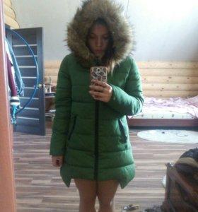 Куртка межсезонная(EVONA)