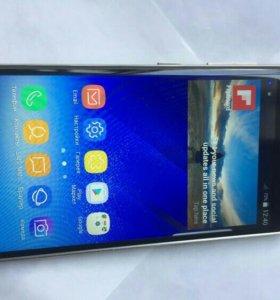 Samsung galaxy s 8 silver