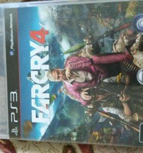 Far Cry 4 на PS3