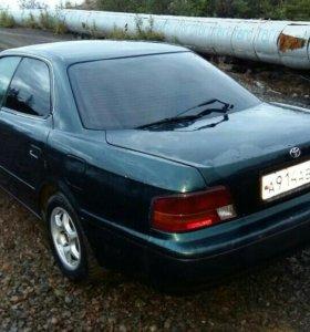Тойота виста 1996г 2,2 дизель