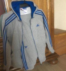 Костюм спортивный мужской Adidas (оригинал)