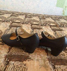 Туфли для профессиональных танцев