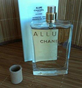 Тестер Chanel- Allure