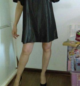 Платье Кира пластилина