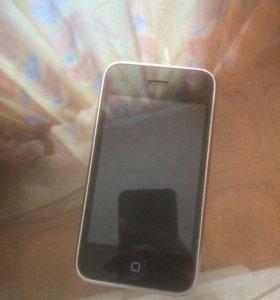 iPhone 3 не рабочий