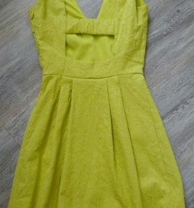 Новое платье 40..42