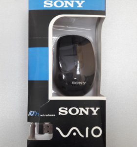 Мышка беспроводная Sony