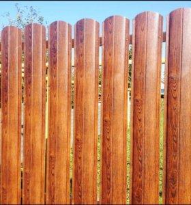 Ворота,калитки,забор,козырьки.Изготовление,монтаж