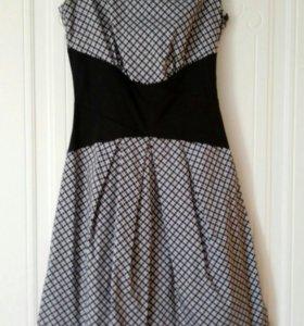 Новое платье 40...42