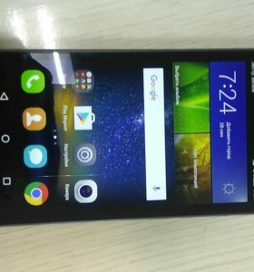 Смартфон Huawei 4c Pro 16 Gb