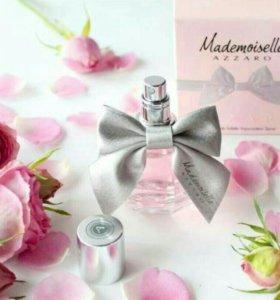 Женская парфюмерия, оригинал