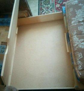 Продам мини- диван