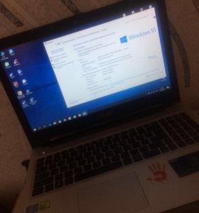 Asus игровой ноутбук