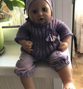 одежда для куклы Baby Annabell