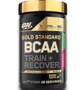 Gold Standard BCAA 280 гр (Optimum nutrition)