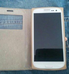 Samsung Galaxy S3 duos i9300i