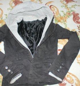 Куртка б\у