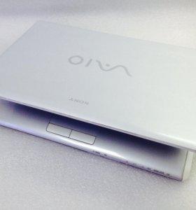 Ноутбук Sony Vaio 4 ядра