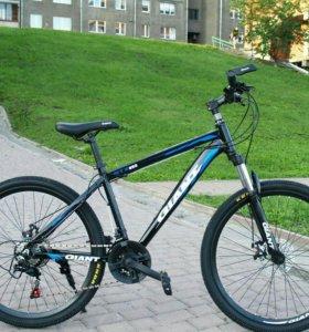 Новый Алюминиевый Велосипед Giant