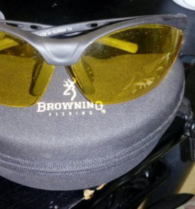 Очки Browning